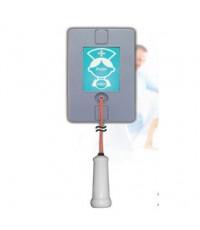 ระบบเรียกพยาบาลพร้อมสายดึงสวิทซ์ รุ่น MY-C5 ยี่ห้อ OMSIN