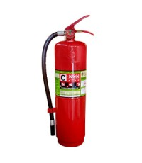 ถังดับเพลิงชนิดผงเคมีแห้ง 15 ปอห์น 650 บาท ยี่ห้อ Cenon
