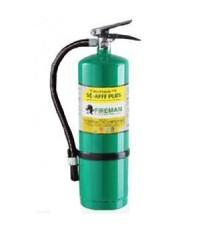 ถังดับเพลิง ชนิดน้ำยาเหลวระเหย BF2000 ขนาด 5 ปอห์น