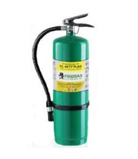 ถังดับเพลิง ชนิดน้ำยาเหลวระเหย BF2000 ขนาด 10 ปอห์น