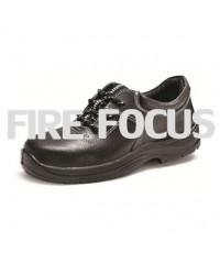 รองเท้านิรภัย รุ่น KR7000 ยี่ห้อ  KING\'S by Honeywell (พื้นเสริมแผ่นเหล็ก)