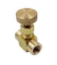 TRERICE Needle Valve Model 735-2