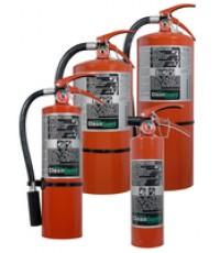 ถังดับเพลิงชนิดผงเคมีแห้ง  รุ่น AA-Series ยี่ห้อ ANSUL SENTRY  มาตรฐาน  UL