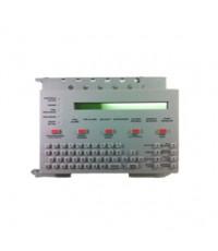 NOTIFIER Keyboard Display Module 80-character display and QWERTY programming keypad model.KDM-R2
