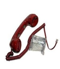 NOTIFIER Firefighter's Telephone Handset Only model.TELH-1