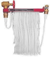 ชุดโฮสแร๊คสายดับเพลิง 1.5 นิ้ว ยาว 30 เมตร รุ่น FHPR150-100CBF ยี่ห้อ DIXON-POWHATAN มาตรฐาน UL/FM