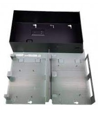 Chassis, DVC, Two Rows, includes MIC-1 รุ่น CA-2 ยี่้ห้อ Notifier