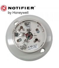 NOTIFIER Intelligent Base Detector with Sounder Base model.B501-BH2