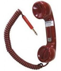 NOTIFIER Fireman's Telephone Hand Set model.FHS