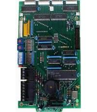 NOTIFIER Lamp Driver Annunciator Control Module. graphic annunciators 32 Point  model.LDM-32