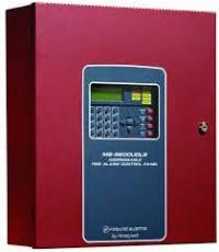 FIRE-LITE Addressable Fire Alarm Control,198Point 99add. Detector 99monitor module model MS-92UDLSE