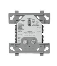 FIRE-LITE Addressable Dual Monitor Module w/one additional Style B/D (Class A/B) model.MDF-300