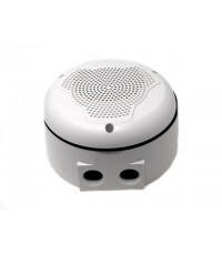 SYSTEMSENSOR Ceiling, White; Speaker only,Outdoor.model SPCWK