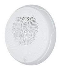 SYSTEMSENSOR Speaker, Ceilling, White. model.SPCWL