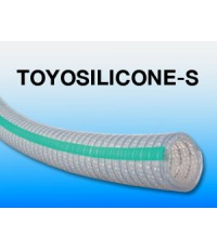 ท่อดูดทนความร้อนอเนกประสงค์ Toyosilicone -s