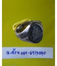 แหวน หลวงพ่อจรัญ รุ่นแรก ปี 2513 /8750