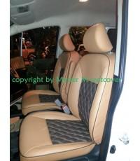 ชุดหุ้มเบาะรถยนต์Freed Car accessory and car