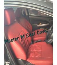 แต่งรถ ชุดหุ้มเบาะมาสด้า 2 เบาะรถ Mazda2 เบาะMazda 2 sedan