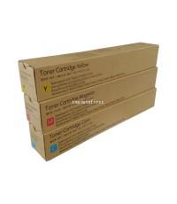 ตลับหมึก TONER CARTRIDGE XEROX WORKCENTRE C7425/7435/7535