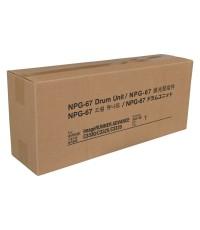ชุดดรัม DRUM KIT NPG-67 CANON IR C3025/C3320/C3530 OEM