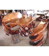 ชุดโต๊ะเก้าอี้