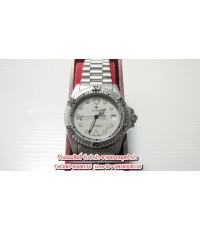 นาฬิกา ยี่ห้อ Zodiac Swiss Watch