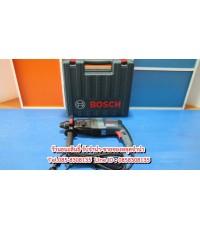สว่านโรตารี่ ยี่ห้อ Bosch รุ่น GBH 2-26 DE