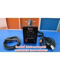 ตู้เชื่อมไฟฟ้า ยี่ห้อ IWELD รุ่น AC-ARC250