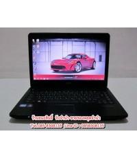 โน๊ตบุ๊ค Acer รุ่น TravelMate P243, Core i3