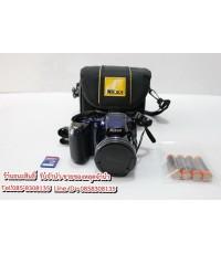 กล้องดิจิตอล ยี่ห้อ Nikon รุ่น L810