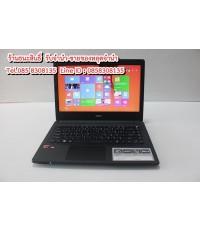 โน๊ตบุ๊ค Acer ES1-421