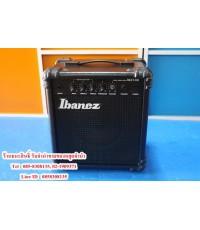 ตู้แอมป์เบส Ibanez IBZ10B