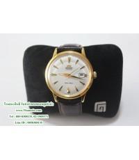 นาฬิกา Orient Automatic Classic yellowgold