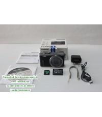 กล้อง Panasonic รุ่น DMC-TZ60