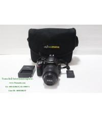กล้อง DSLR Nikon D3200