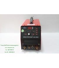 ตู้เชื่อม Welpro WELTIG 200P AC/DC