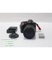 กล้อง Nikon D5300