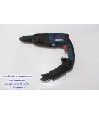 สว่านโรตารี่ Bosch GBH 2-26 DFR