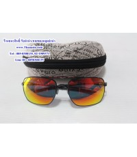 แว่นตากันแดด Oakley รุ่น Deviation