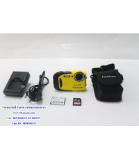 กล้อง Fuji FinePix XP70