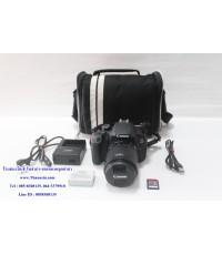 กล้อง Canon 700D เลนส์ 18-55