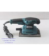 เครื่องขัดกระดาษทรายแบบสั่น Makita BO3710