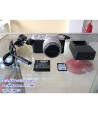กล้อง Panasonic รุ่น GF8