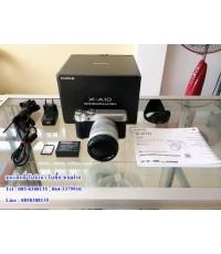 กล้อง Fuji รุ่น X-A10