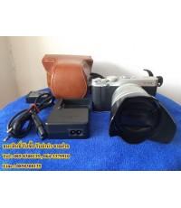 กล้อง Fuji รุ่น X-A2