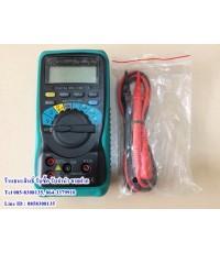 Digital Multimeter Kyoritsu รุ่น 1009
