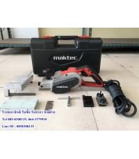 กบไฟฟ้า Maktec รุ่น MT111