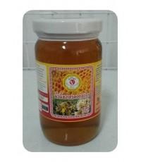 น้ำผึ้งดอกลำไย ขนาดบรรจุ 300 กรัม ไม่รวมค่าขนส่ง