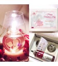 ชุด The AngelLight โคมความรัก Valentine