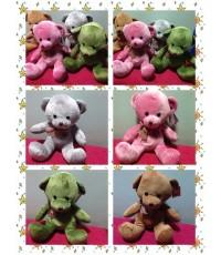 ตุ๊กตาหมี 4 สี่